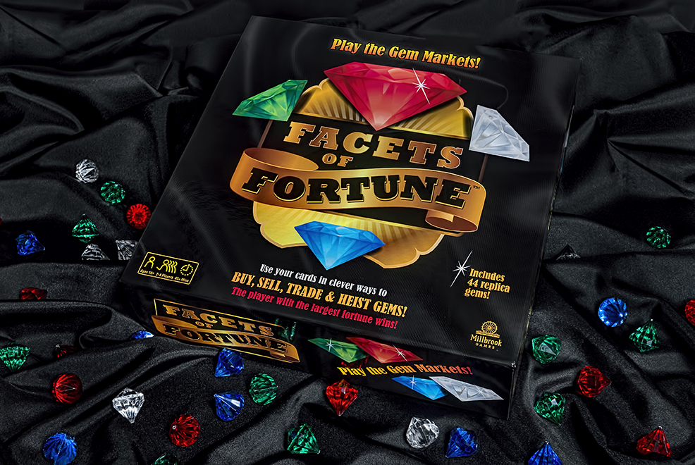 Facets of Fortune Game